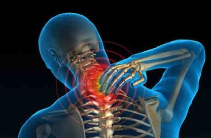 Here is How To Get Rid Of Neck Pain in Just 60 Seconds