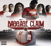 Mozzy Records Presents Baggage Claim [CD] [PA]