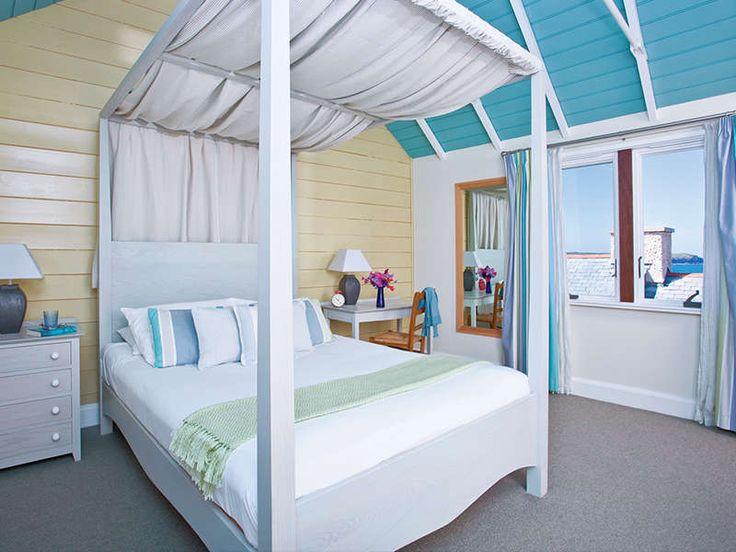 Headland Hotel, Newquay, Cornwall | Spa Hotel Cornwall | 4 Star Hotel & 5 Star Cottages