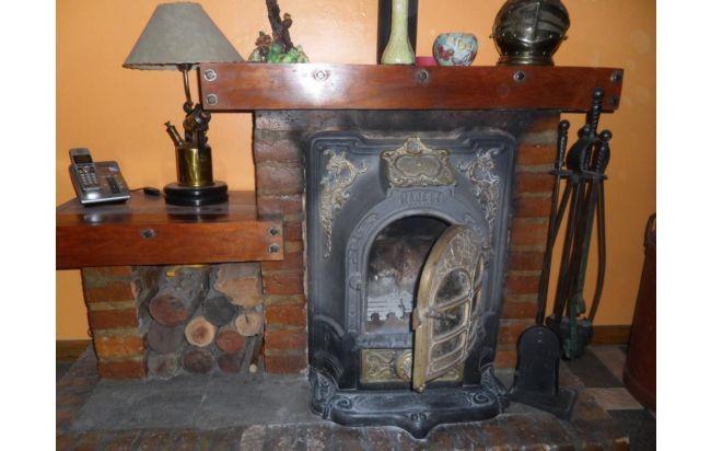 Salamandra. Decoración Estilo Campo para tu casa en www.alaMaula.com #Decoración #Hogar #Country #Campo #Tendencias