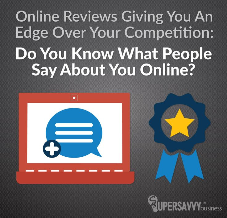 Online reputation management, increasingly important. Pin & learn how to manage your online reviews and improve your company's image to attract more clients