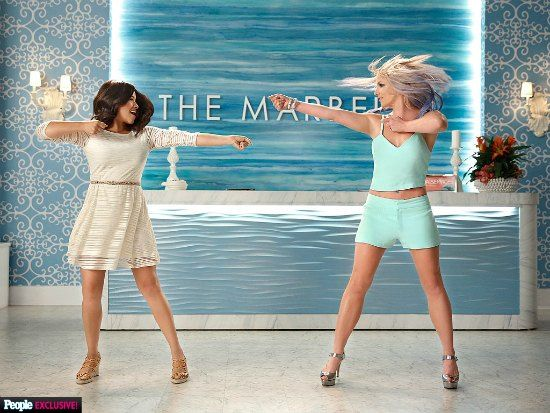Yonomeaburro: Jane the Virgin y los cameos de Britney Spears