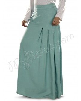 Buy Islamic skirts online for muslim women at MyBatua.com. The latest designs of modest skirts are available at lowest prices. MyBatua tailor these skirts with the finest and skin friendly dress materials.