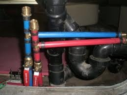 17 Best Images About Pex Plumbing On Pinterest The Pipe