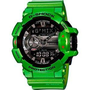 Pánské hodinky Casio GBA-400-3B