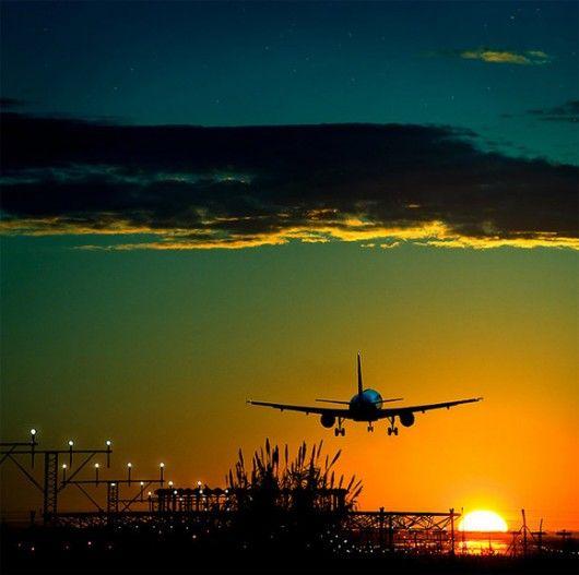 I'm leavin on a jet plane...