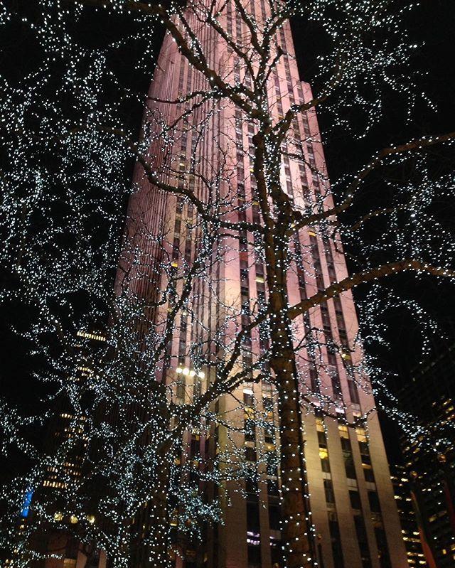Rockefeller Centre New York