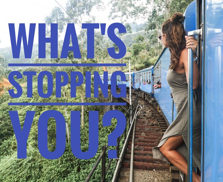 The most scenic train ride in Sri Lanka - Ella to Kandy - SEEK SEE TRAVEL