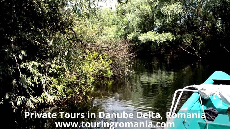 Tour in Danube Delta, Romania - www.touringromania.com