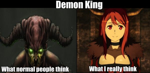 Best 25 Demon king anime ideas on Pinterest  King anime