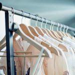 Как организовать гардеробную