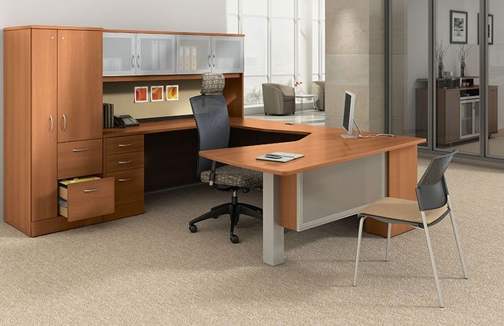 High End Executive Furniture Configurations and Desk Layouts: http://www.officeanything.com/Office-Desks-s/366.htm