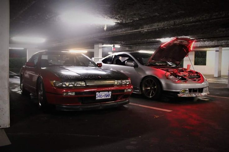 My s13 with kit's dc5  #nissan #240sx #silvia #s13silvia #s13 #ps13 #sil40 #silforty #schassis #jdm #carbonfiber #carbonfibre #honda #acura #rsx #integra #dc5 #acurarsx #carmeet #toydrive