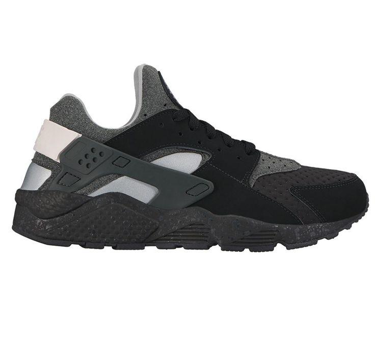 Nike Air Huarache Run SE Sneaker Erkek Ayakkabı 852628-001