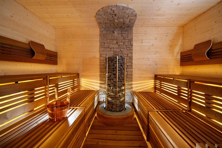 Finnish Sauna Plans | Finnish Sauna http://www.girlanerhof.it/en/wellness-relaxation/indoor ...