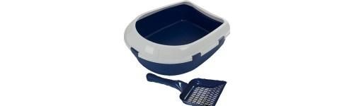 Productos para la higiene de tu gato al mejor precio en la tienda de mascotas online Wakuplanet.com