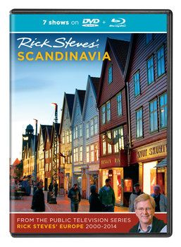 Scandinavia Blu-ray + DVD Set | Rick Steves Travel Store