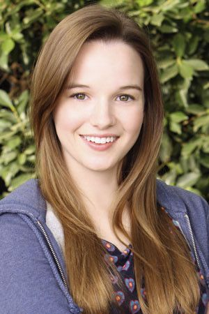 Kay Panabaker As Nikki Westerly Is An Exceptionally Danielle And