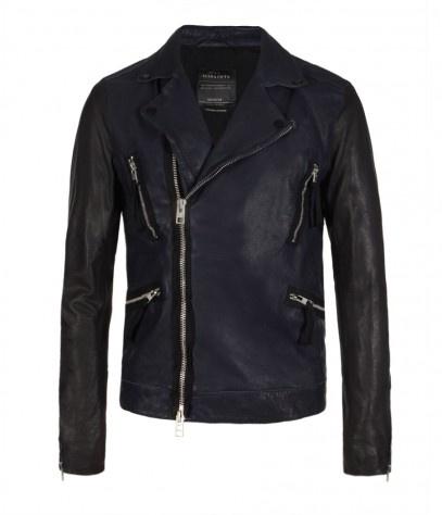 Biker Jacket from All Saints