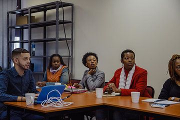 Photo from GLOBAL BUSINESS ACCELERATOR JHB collection by PhotoelementsSA