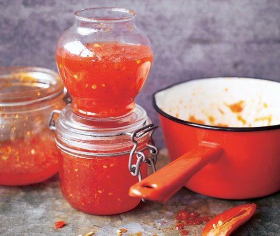 Easy chilli jam | ASDA Recipes