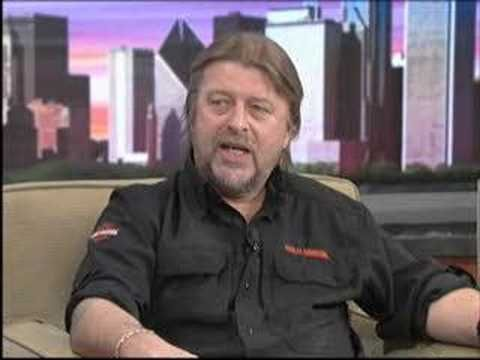 WGN-Phil Harris from Cornelia Marie Interview