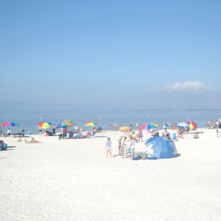 how to get to sanibel island from fort myers beach