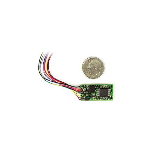 SoundTraxx Tsunami TSU-750 Digital Sound Decoder for GE Cummins Diesel Engines