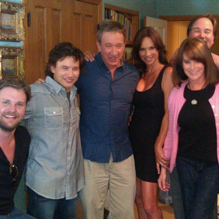 """It's Crazy How Much The """"Home Improvement"""" Actors Have Changed"""