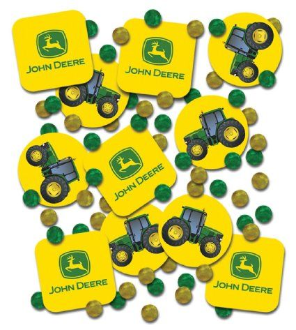 construction Retirement Cakes | John Deere Birthday Party Theme; John Deere Party Favors and Party ...