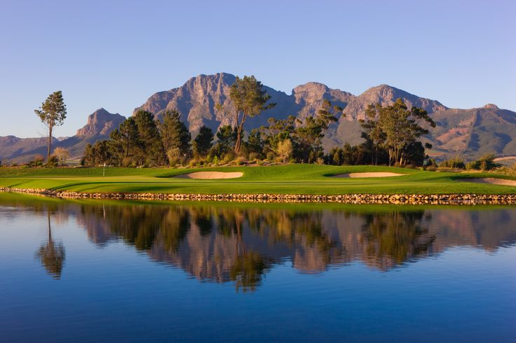 plethora of golf courses. Our top picks are Boschenmeer Golf Course ...