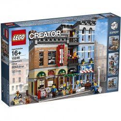 Lego Creator Speciale Collezionisti Tower Bridge - 10214 - Lego - Jocando