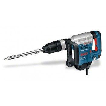 Bosch GSH 5 CE Kırıcı Matkap 6.2 Kg - http://www.sehrialisveris.com/bosch-gsh-5-ce-professional-sds-max-kirici-1-150-w-8-3-j-6-2-kg