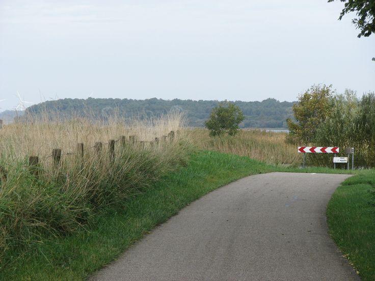 Omgeving De Piet Veersemeer