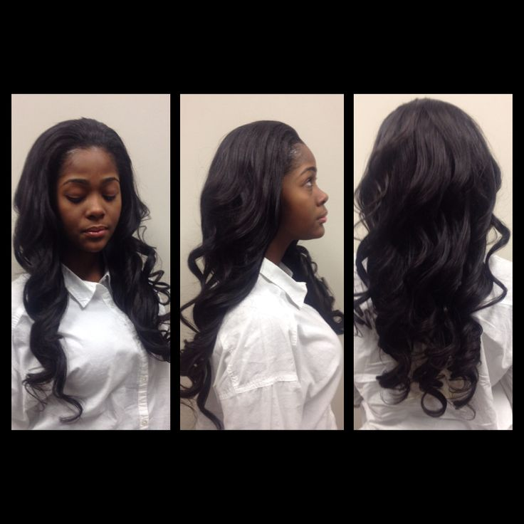 119 best salon plaza member spot images on pinterest maryland 2 techniques 1 flawless weave installation glamouryou by gina reynolds owner glamour hairhair extensions pmusecretfo Gallery