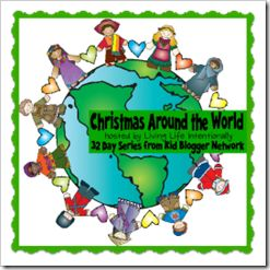 Christmas Around the World - Free ebook