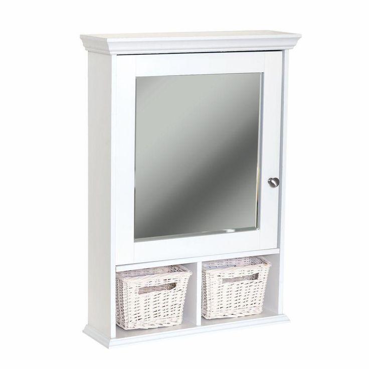 Home Depot Mirror Bathroom Cabinet