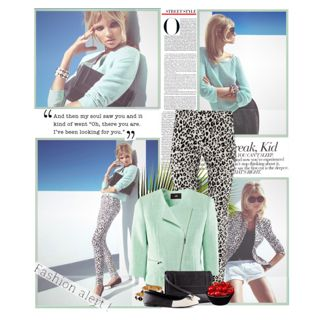 H&M's key pieces for Spring 2013 by jelena-stanojevic