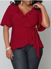 Cheap Plus Size Clothing for Women - Fashionmia.com Page 3