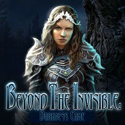 Beyond the Invisible: Darkness Came - Hidden Object - Game - Despite your role as an old investigator, you've fallen into a trap! Will you become the next victim, or will you step beyond the boundaries of this world and battle Darkness in its lair? Make your choice in Beyond the Invisible. #WildTangent