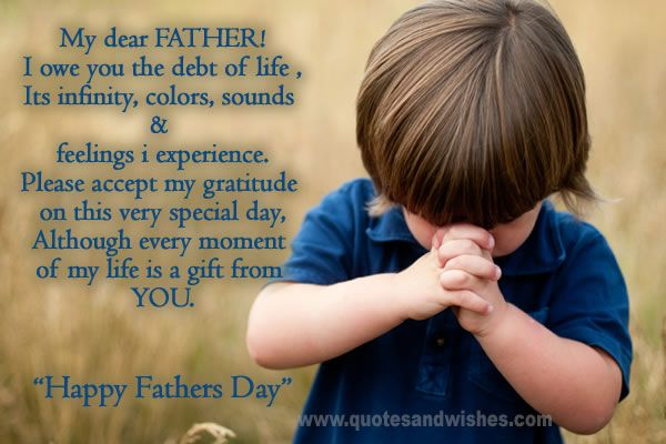 Happy Fathers Day Messages | Happy Fathers Day Greetings, Happy Fathers Day messages, Happy Fathers ...