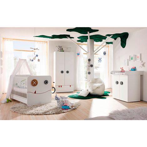 Good Babyzimmer Minimo