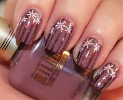 Image result for peacock nail art tutorial