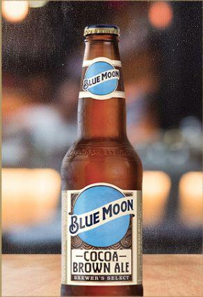 Blue Moon Cocoa Brown Ale
