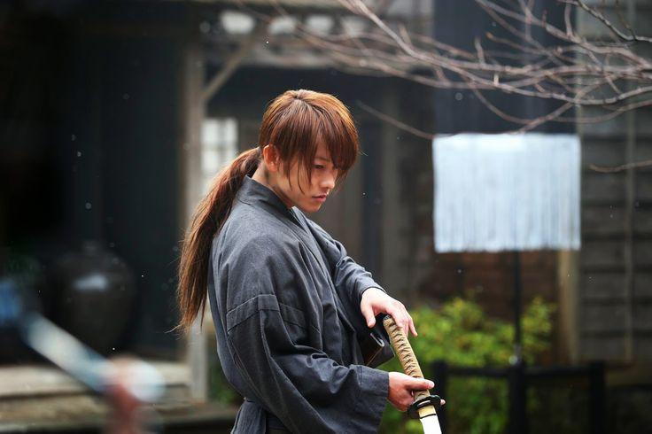 Rurouni Kenshin Kyoto Inferno Photos - Gadgets Talk and Life