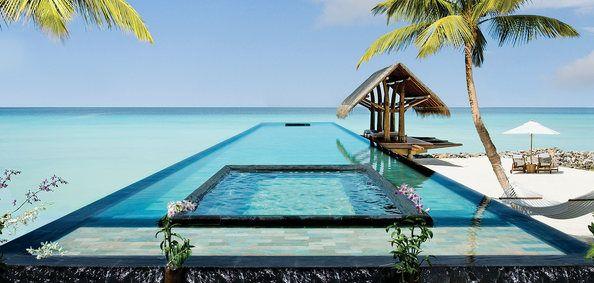 One&Only Reethi Rah, Maldiverne