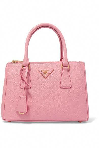 afff2b695d09f5 ... bn2274 pink prada bags on salelowest price 47d33 8868e; new zealand  prada chic galleria mini textured leather tote pradahandbags da4bf 9ce7c