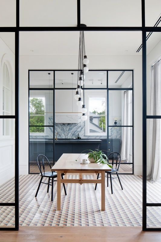 The stunning Residential Design finalists in the 2016 Australian Interior Design…