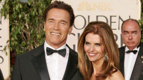 » Arnold Schwarzenegger Maria Shriver Divorce Papers Divorce Papers Blog