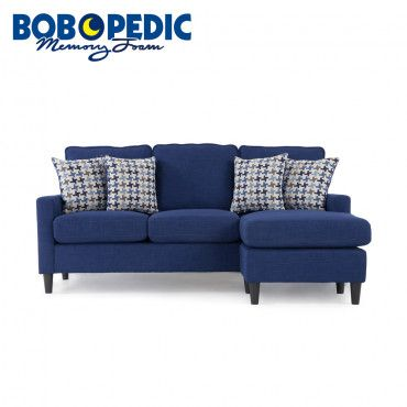 Malibu Chofa Msc Bobs Furniture Living Room Apartment
